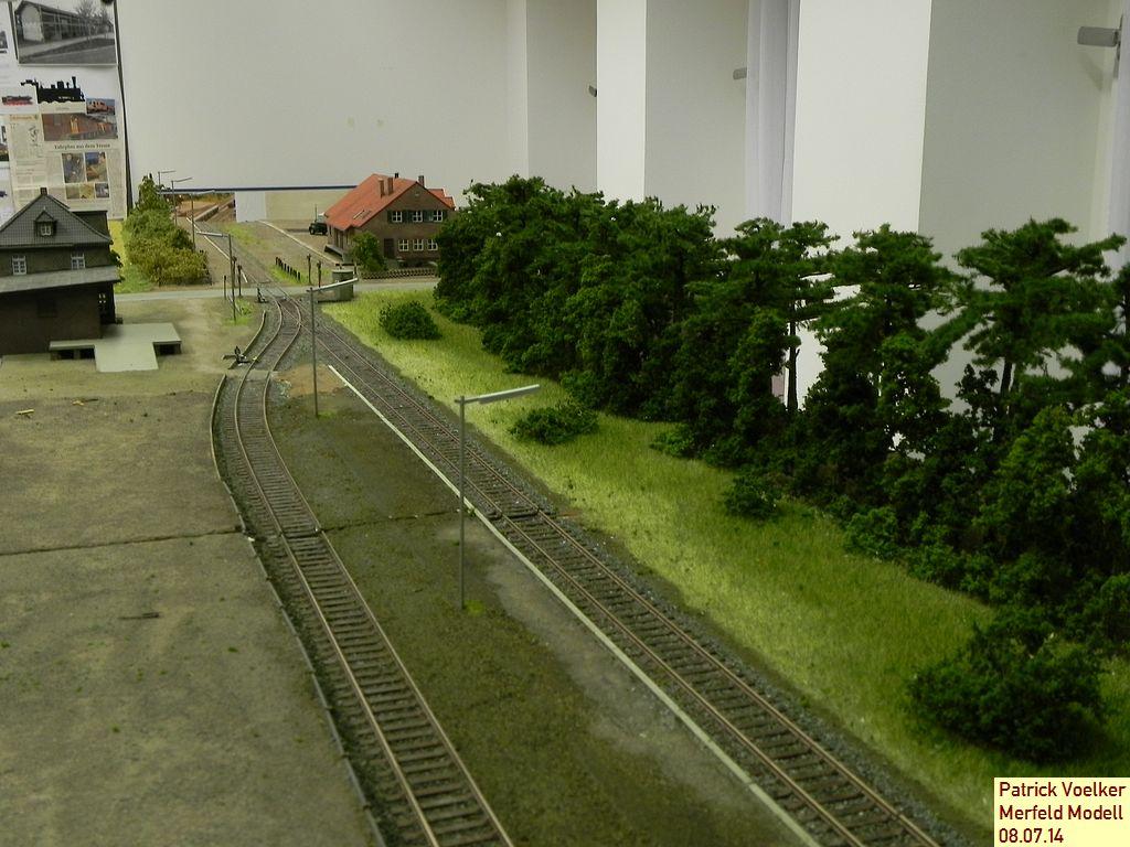 Bahnhof Merfeld - Seite 2 - Anlagen, Module und Segmente - projekte ...