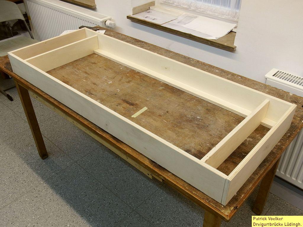bahnhof ondrup die dreigurtbr cke von l dinghausen teil 4. Black Bedroom Furniture Sets. Home Design Ideas